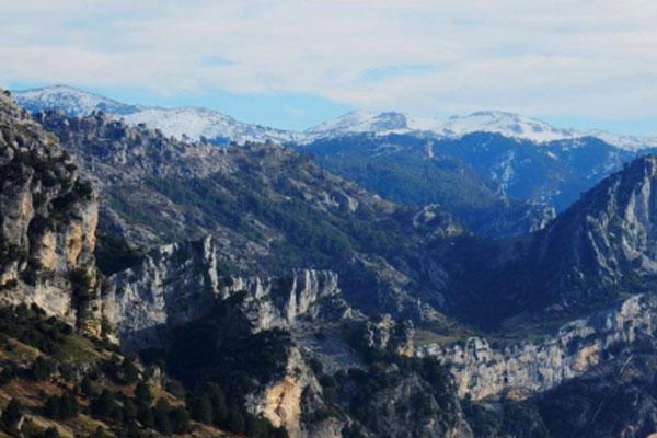 Aventuras con Botas | Senderismo Cazorla Trekking del Banderillas