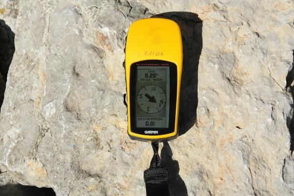 Aventura Curso de GPS para montaña | Aventuras con Botas