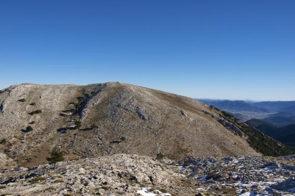Aventura Ascensión al Pico de la Sarga y el Pico Padrón  Aventuras con
