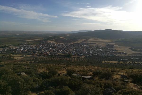 Aventura Miradores de San Carlos del Valle | Aventuras con Botas
