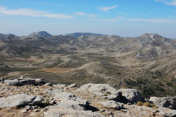 Aventura Ascensión Pico Empanadas y la Cabrilla