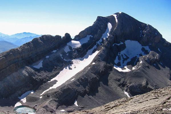 Aventura Ascensión a Monte Perdido